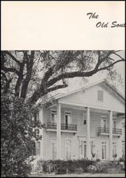 Page 8, 1957 Edition, Baldwin County High School - Balcoala Yearbook (Bay Minette, AL) online yearbook collection