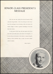 Page 14, 1959 Edition, Baldwin County High School - Balcoala Yearbook (Bay Minette, AL) online yearbook collection