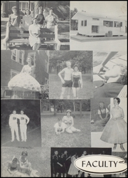 Page 15, 1959 Edition, Baldwin County High School - Balcoala Yearbook (Bay Minette, AL) online yearbook collection