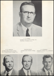 Page 16, 1959 Edition, Baldwin County High School - Balcoala Yearbook (Bay Minette, AL) online yearbook collection