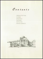 Page 9, 1937 Edition, Tuscaloosa High School - Black Warrior Yearbook (Tuscaloosa, AL) online yearbook collection