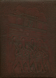 Tuscaloosa High School - Black Warrior Yearbook (Tuscaloosa, AL) online yearbook collection, 1943 Edition, Page 1