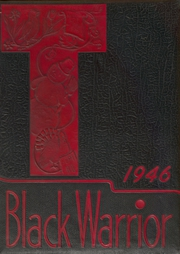 Tuscaloosa High School - Black Warrior Yearbook (Tuscaloosa, AL) online yearbook collection, 1946 Edition, Page 1