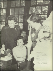 Page 11, 1952 Edition, Tuscaloosa High School - Black Warrior Yearbook (Tuscaloosa, AL) online yearbook collection