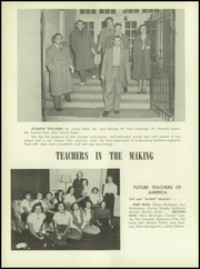 Page 14, 1952 Edition, Tuscaloosa High School - Black Warrior Yearbook (Tuscaloosa, AL) online yearbook collection