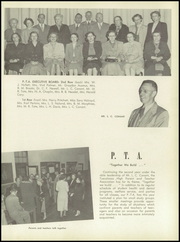 Page 15, 1952 Edition, Tuscaloosa High School - Black Warrior Yearbook (Tuscaloosa, AL) online yearbook collection