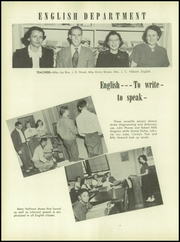 Page 16, 1952 Edition, Tuscaloosa High School - Black Warrior Yearbook (Tuscaloosa, AL) online yearbook collection