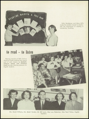 Page 17, 1952 Edition, Tuscaloosa High School - Black Warrior Yearbook (Tuscaloosa, AL) online yearbook collection