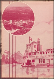 Page 2, 1952 Edition, Tuscaloosa High School - Black Warrior Yearbook (Tuscaloosa, AL) online yearbook collection