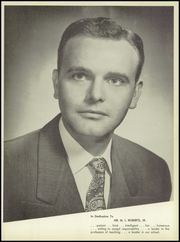 Page 9, 1952 Edition, Tuscaloosa High School - Black Warrior Yearbook (Tuscaloosa, AL) online yearbook collection
