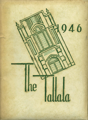 Talladega High School - Tallala Yearbook (Talladega, AL) online yearbook collection, 1946 Edition, Page 1