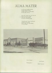 Page 5, 1946 Edition, Talladega High School - Tallala Yearbook (Talladega, AL) online yearbook collection