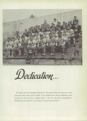 Page 9, 1946 Edition, Talladega High School - Tallala Yearbook (Talladega, AL) online yearbook collection