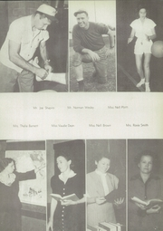Page 13, 1947 Edition, Talladega High School - Tallala Yearbook (Talladega, AL) online yearbook collection