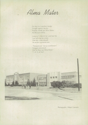 Page 5, 1947 Edition, Talladega High School - Tallala Yearbook (Talladega, AL) online yearbook collection