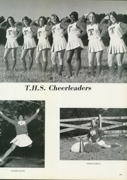 Talladega High School - Tallala Yearbook (Talladega, AL) online yearbook collection, 1972 Edition, Page 121