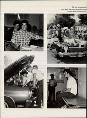 Page 12, 1978 Edition, Pell City High School - Pelmel Yearbook (Pell City, AL) online yearbook collection