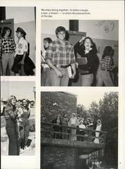 Page 13, 1978 Edition, Pell City High School - Pelmel Yearbook (Pell City, AL) online yearbook collection