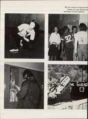 Page 8, 1978 Edition, Pell City High School - Pelmel Yearbook (Pell City, AL) online yearbook collection