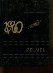 Page 1, 1980 Edition, Pell City High School - Pelmel Yearbook (Pell City, AL) online yearbook collection