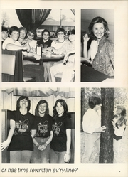 Page 13, 1980 Edition, Pell City High School - Pelmel Yearbook (Pell City, AL) online yearbook collection