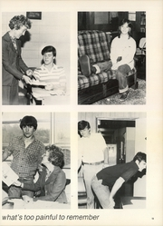 Page 17, 1980 Edition, Pell City High School - Pelmel Yearbook (Pell City, AL) online yearbook collection