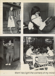 Page 8, 1980 Edition, Pell City High School - Pelmel Yearbook (Pell City, AL) online yearbook collection