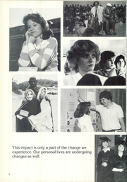 Page 10, 1982 Edition, Pell City High School - Pelmel Yearbook (Pell City, AL) online yearbook collection