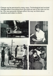 Page 11, 1982 Edition, Pell City High School - Pelmel Yearbook (Pell City, AL) online yearbook collection
