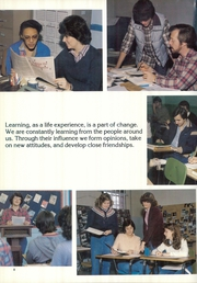 Page 12, 1982 Edition, Pell City High School - Pelmel Yearbook (Pell City, AL) online yearbook collection