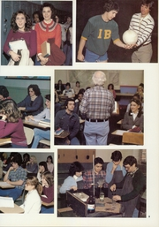 Page 13, 1982 Edition, Pell City High School - Pelmel Yearbook (Pell City, AL) online yearbook collection