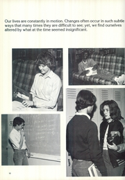 Page 14, 1982 Edition, Pell City High School - Pelmel Yearbook (Pell City, AL) online yearbook collection