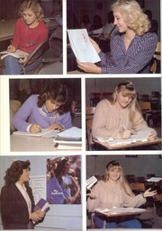 Page 16, 1982 Edition, Pell City High School - Pelmel Yearbook (Pell City, AL) online yearbook collection