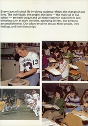 Page 17, 1982 Edition, Pell City High School - Pelmel Yearbook (Pell City, AL) online yearbook collection