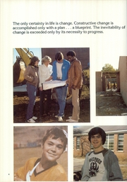 Page 8, 1982 Edition, Pell City High School - Pelmel Yearbook (Pell City, AL) online yearbook collection