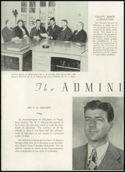 Page 12, 1948 Edition, Tuscaloosa County High School - Tuscohi Yearbook (Northport, AL) online yearbook collection