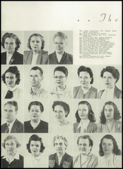 Page 14, 1948 Edition, Tuscaloosa County High School - Tuscohi Yearbook (Northport, AL) online yearbook collection