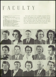 Page 15, 1948 Edition, Tuscaloosa County High School - Tuscohi Yearbook (Northport, AL) online yearbook collection