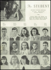 Page 16, 1948 Edition, Tuscaloosa County High School - Tuscohi Yearbook (Northport, AL) online yearbook collection