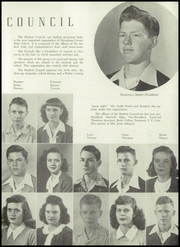Page 17, 1948 Edition, Tuscaloosa County High School - Tuscohi Yearbook (Northport, AL) online yearbook collection