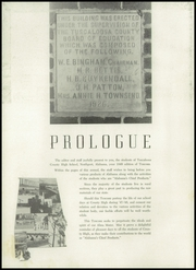 Page 6, 1948 Edition, Tuscaloosa County High School - Tuscohi Yearbook (Northport, AL) online yearbook collection