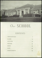 Page 7, 1948 Edition, Tuscaloosa County High School - Tuscohi Yearbook (Northport, AL) online yearbook collection