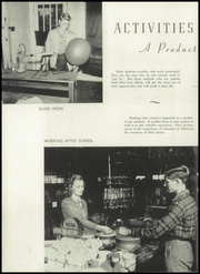 Page 8, 1948 Edition, Tuscaloosa County High School - Tuscohi Yearbook (Northport, AL) online yearbook collection