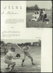 Page 9, 1948 Edition, Tuscaloosa County High School - Tuscohi Yearbook (Northport, AL) online yearbook collection