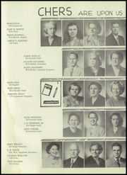 Page 15, 1952 Edition, Tuscaloosa County High School - Tuscohi Yearbook (Northport, AL) online yearbook collection