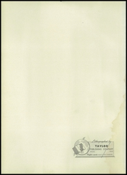 Page 6, 1952 Edition, Tuscaloosa County High School - Tuscohi Yearbook (Northport, AL) online yearbook collection