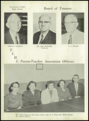 Page 10, 1957 Edition, Tuscaloosa County High School - Tuscohi Yearbook (Northport, AL) online yearbook collection