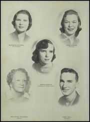 Page 14, 1957 Edition, Tuscaloosa County High School - Tuscohi Yearbook (Northport, AL) online yearbook collection