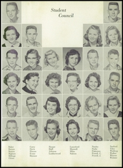 Page 15, 1957 Edition, Tuscaloosa County High School - Tuscohi Yearbook (Northport, AL) online yearbook collection