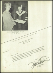 Page 8, 1957 Edition, Tuscaloosa County High School - Tuscohi Yearbook (Northport, AL) online yearbook collection